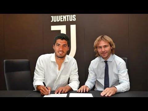 Luis Suárez Welcome To Juventus? Confirmed & Rumours Summer Transfers 2019