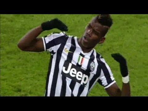 Juventus – Napoli 3-0 (SANDRO PICCININI) 2013