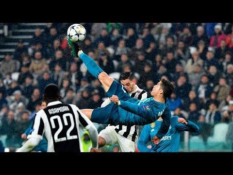 Cristiano Ronaldo vs Juventus 3-0 Goals & Highlights – Champion League 2018