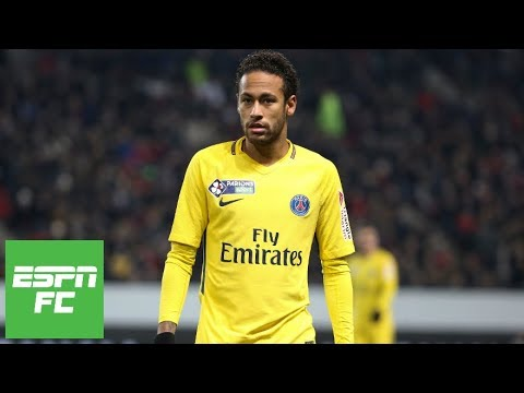 Do Cristiano Ronaldo-Juventus reports mean Neymar is going to Real Madrid?   ESPN FC