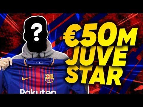 REVEALED: Barcelona To Complete €50M Transfer For Juventus Star?!   Futbol Mundial