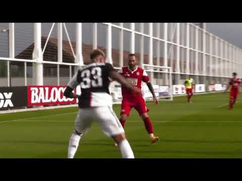 Juventus Vs Novara – Highlights