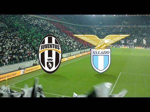 Juventus – Lazio LIVE con telecronaca