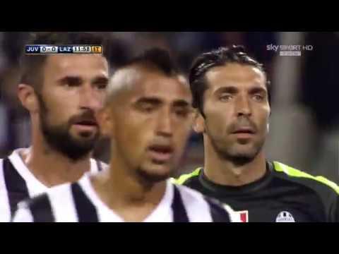 Juventus vs Lazio [Serie A 2013/14] Partita Completa / Full Match