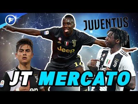 La Juventus lance son sprint final | Journal du Mercato