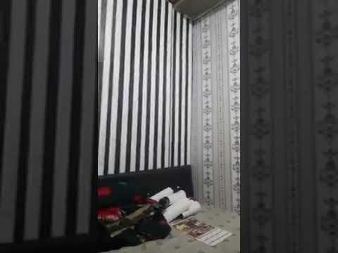 Wallpaper stiker hitam putih minimalis ala juventus