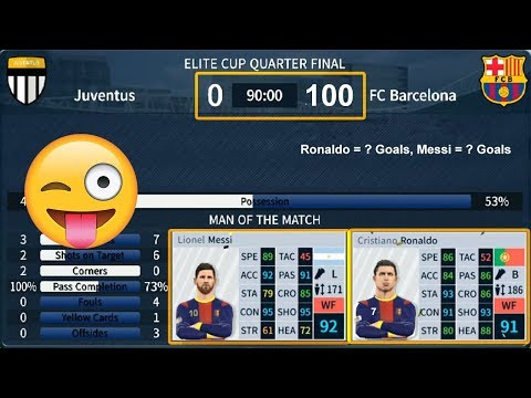 Is it possible 100 Goals in a Match | Dream League Soccer 2019