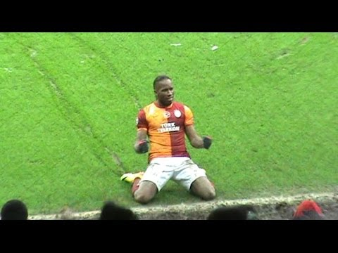 Galatasaray Juventus Maç Sonu