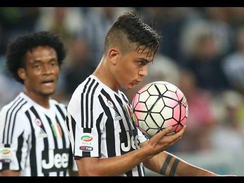 Juventus vs Bayern Munich (1 2)  [ Paulo Dybala Goal]