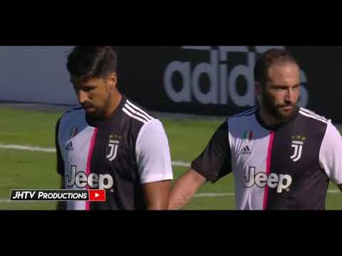 Juventus A 3-1 Juventus B Highlights & Goals