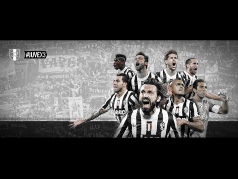 Juventus Campione D'Italia 2014 – Tutti i Goal dello Scudetto   HD