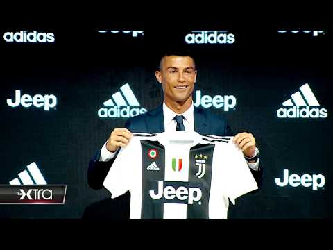 How does Cristiano fit in Juventus' squad?