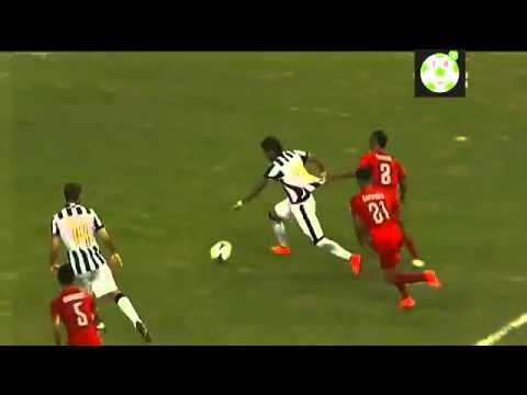 Juventus vs Singapore 5 0 All Goal And Highlights ~Friendly Match~ 2014   HD