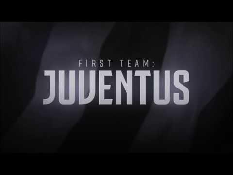 Logo sigla Serie TV – First Team: Juventus HD Netflix