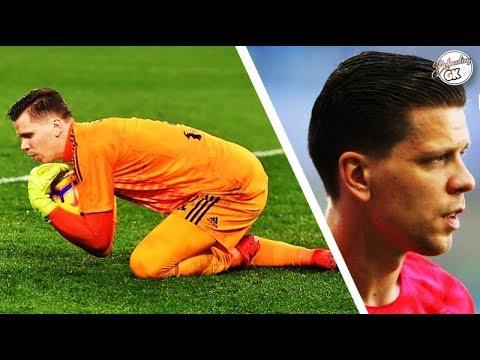 Wojciech Szczęsny 2018/19 Amazing Saves – Juventus FC