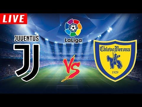juventus vs chievo live match prediction serie A
