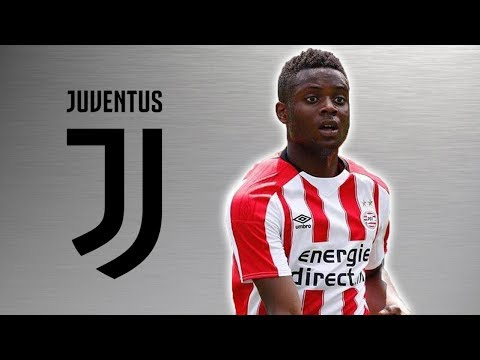 LEANDRO FERNANDES |  Welcome To Juventus | Amazing Skills 2017/2018 (HD)