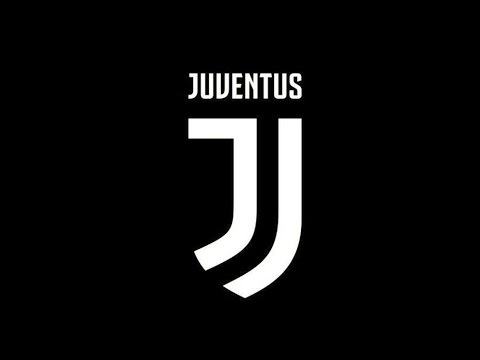 NUOVO LOGO JUVENTUS – Black and White and More