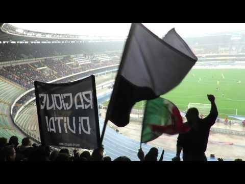 Chievo Verona vs Juventus 0-4 31/01/2016 Settore Ospiti Verona