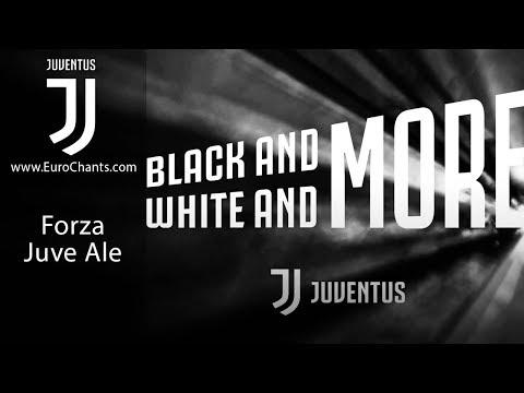 Forza Juve Ale – Juventus chant with LYRICS