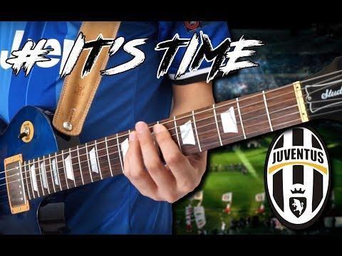Juve Storia Di Un Grande Amore – Inno Juventus Cover