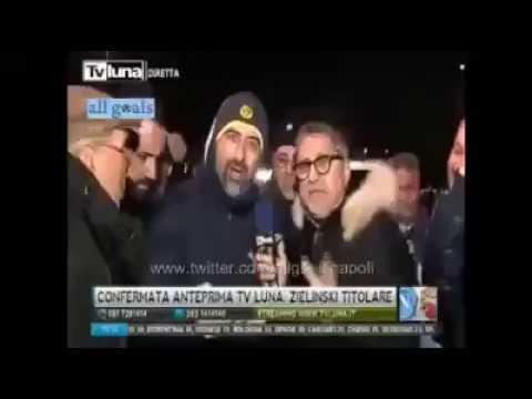 Lazio – Juventus 0-1 Alvino si sente male al gol di Dybala