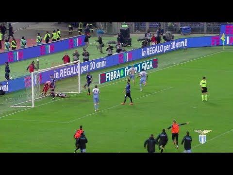 TIM Cup | Highlights Atalanta-Lazio 0-2