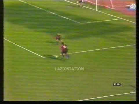 1987-09-13 Lazio vs Sambenedettese 2-0 (Rai)