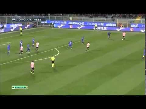 Paulo Dybala vs Juventus | Home 14/03/2015