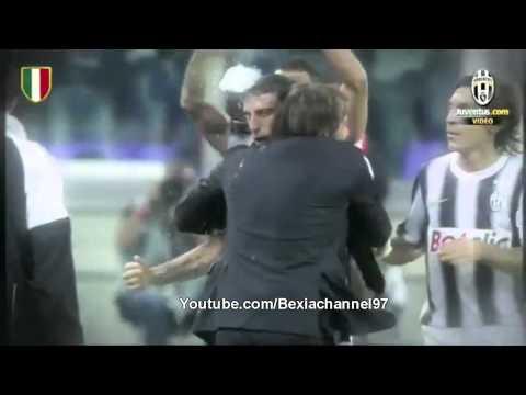 Juventus – Dal 2006 Al 2012 Dalla serie B allo Scudetto 2011/2012![HD]