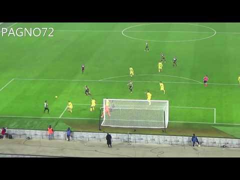 Chievo Vs JUVENTUS   Goal Khedira 0-1