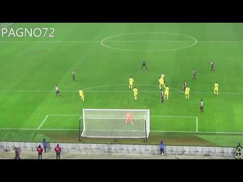 Chievo Vs JUVENTUS   Goal Higuaín 0-2
