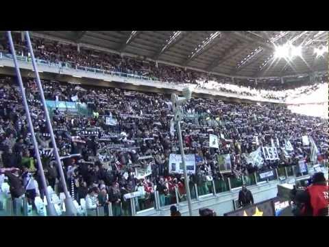 Storia di un grande amore – Juventus Stadium SPETTACOLARE (18 dicembre 2011)