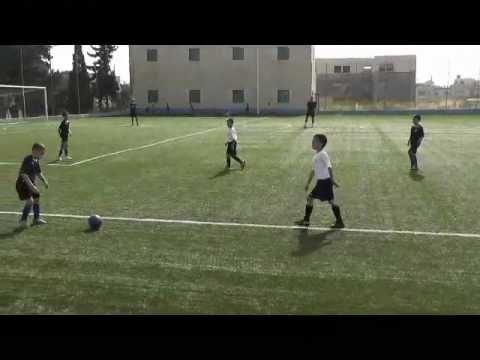 U8 Zejtun Corinthians U9 Juventus Club session1