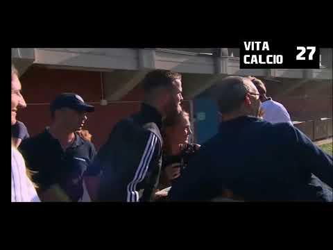 Juventus A – Juventus B live