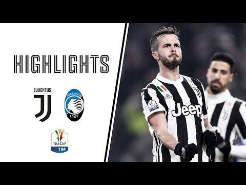 HIGHLIGHTS: Juventus vs Atalanta 1-0 – TIM Cup – 28.02.2018