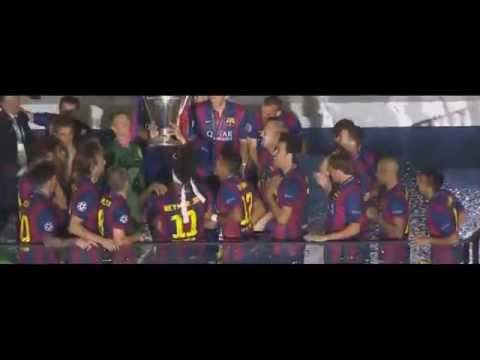 Andrés Iniesta vs Juventus ● Champions League Final 2015 HD