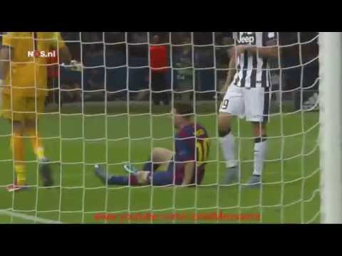 Messi vip camera Juventus – FC Barcelona, 06/06/2015 final