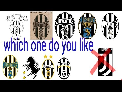 Black and White and More Juventus from 1897 to 2017 HD