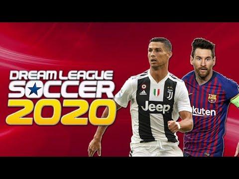 🔥Dream League Soccer 20 hd grapchs New kits and logo Juventus