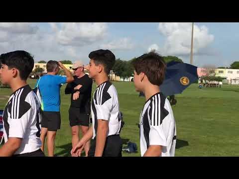 Juventus Academy Miami KickOff 2018-2019