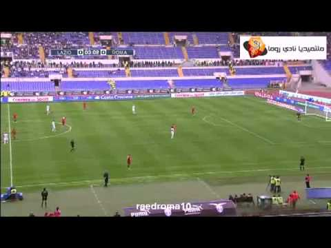 Lazio 0-2 Roma ||  Full Match – First half || Part 1
