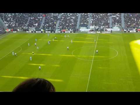 Juventus-Lazio 2-0 : Goal Dybala live