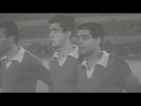 1958-09-14 Lazio vs Juventus 2-0 (Rai)