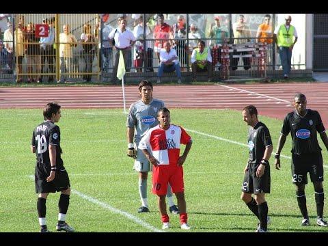 Rimini – Juventus 1-1 (09.09.2006) 1a Andata Serie B (3a Versione).