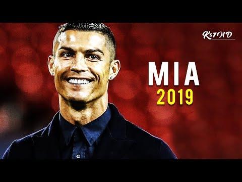 Cristiano Ronaldo 2018/19 – MIA | Juventus | Skills & Goals | HD