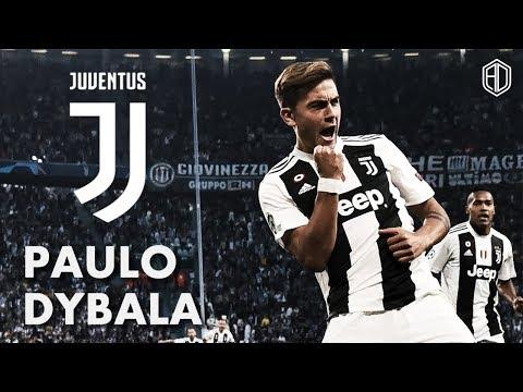 Paulo Dybala ● Goals, Skills & Assists ● Juventus ● 2017/18 ● HD