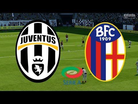 Serie A 2017/18 – Juventus Vs Bologna – 06/05/18 – FIFA 18