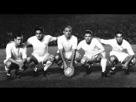 The Champions League history of Real Madrid v Juventus