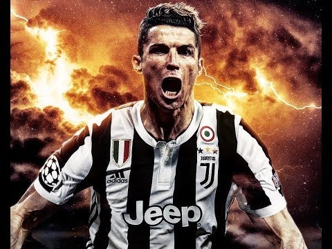 Cristiano Ronaldo ● Welcome to Juventus ● TOP 10 Goals of the season | 2017/2018 | HD
